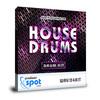 Thumbnail House Drum Hits - One Shots Drum Kits