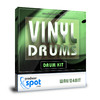 Thumbnail Vinyl Drum Samples - One Shots Kits