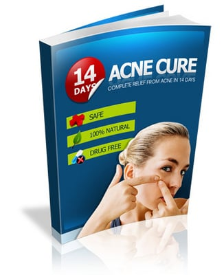 Pay for 14 Days Acne Cure Review - Download