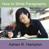 Thumbnail Writing Paragraphs: Video