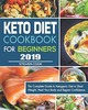 Thumbnail KETO DIET COOKBOOK For Beginners #2019