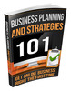 Thumbnail Business Planning and Strategies