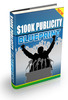 Thumbnail 100K Dollar Publicity Blueprint