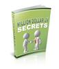 Thumbnail Million Dollar JV Secrets