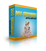 Thumbnail Dog Grooming Affiliate Kit