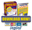 Thumbnail Squeeze Page Profit System