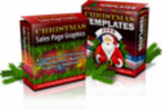 Thumbnail Christmas Templates