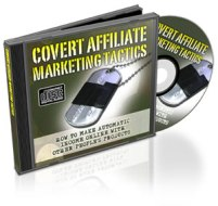 Thumbnail Covert Affiliate Marketing Tactics  MRR