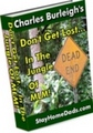 Thumbnail Don't Get Lost In The Jungle of MLM