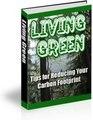 Thumbnail Living Green
