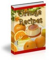 Thumbnail 65 Orange Recipes   Private Label Rights