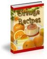 Thumbnail 65 Orange Recipes   Private Label Rights