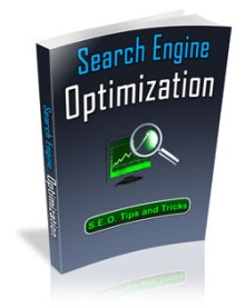 Thumbnail Search Engine Optimizarion  MRR