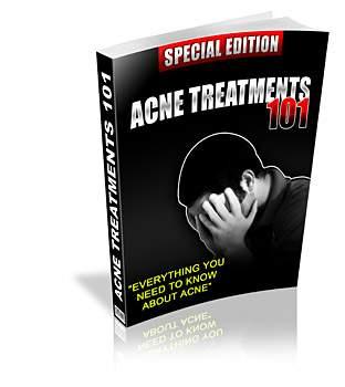 Thumbnail Acne Treatments 101