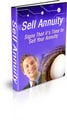 Thumbnail Sell Your Annuity -  With Adsense Site