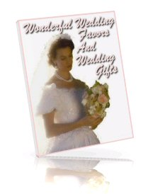 Thumbnail Wonderful Wedding Ideas