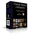 Thumbnail Classic Novels Collection - Master Resell Rights