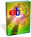 Thumbnail eBay Changed, Will You Survive? -  PLR