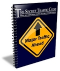 Thumbnail The Secret Traffic Code  - Resell Rights Included