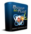 Thumbnail Backup My Filez - Full