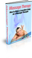 Thumbnail Massage Therapy eBook