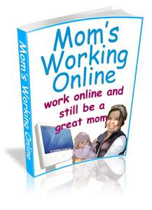 Thumbnail Moms  Work Online And Still Be A Great Mom