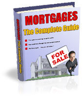 Thumbnail Mortgages The Complete Guide