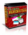Thumbnail My Digital Webmaster  MRR