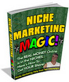 Thumbnail Niche Marketing Magic   Master Resale Rights