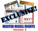 Thumbnail 85 Niche Sites Version 3  - MRR