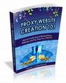 Thumbnail Proxy Website Creation