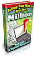Thumbnail Selling Your Way To Your First Million  - PLR
