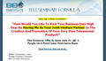 Thumbnail Teleseminar Formula  MRR