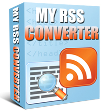 Pay for My RSS Converter - Master Resale Rights