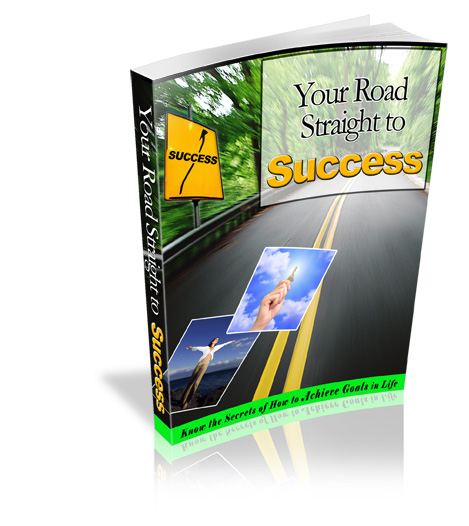 Pay for Your Road To Success