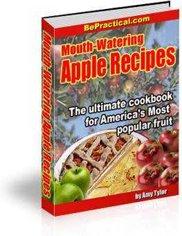 Pay for 85 Apple Recipes  MRR