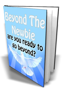 Pay for Beyond The Newbie  MRR