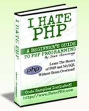 Pay for I Hate PHP  PLR