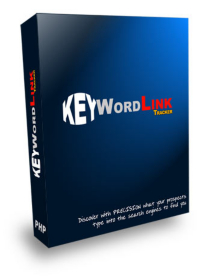 Pay for Keyword Link Tracker