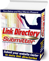 Pay for Link Directory Submitter  MRR