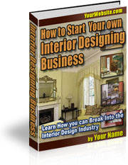 Pay for Interior Design Business Guide