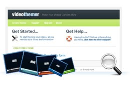 Pay for Video Themer  -  Resell Rights
