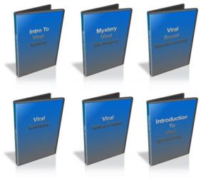Pay for  6 Viral Marketing Videos  - PLR