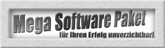 Thumbnail Mega Software Paket für Ihren Interneterfolg!