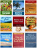 Thumbnail 25 Professional E-cover Kindle Templates