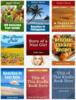 Thumbnail 25 Professional E-cover Kindle Templates