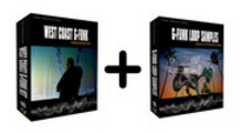 Thumbnail G-FUNK PRODUCERS KIT VOL.I + Free G Funk Loop Samples Pack