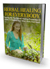 Thumbnail Herbal Healing For Everybody