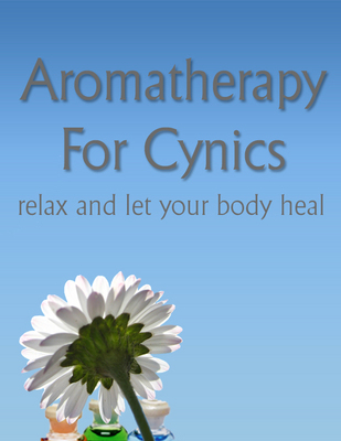 Pay for Aromatherapy - Healing power