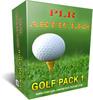 Thumbnail PLR Articles Golf Pack 1